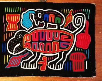 Mola Art #4