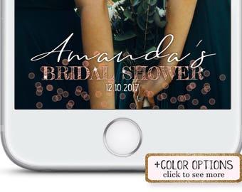 Bridal shower snapchat filter, Bridal shower snapchat geofilter, Snapchat filter bridal shower, Geofilter bridal shower, Shower filters