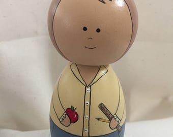 Customized Dolls/Cake Topper