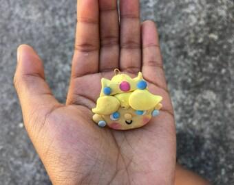 Kawaii princess peach chibi