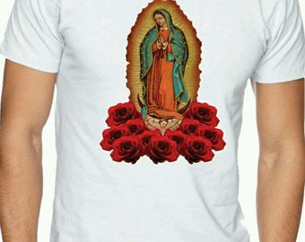 Virgen de Guadalupe Virgin Mary