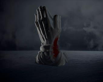 The Last Pray