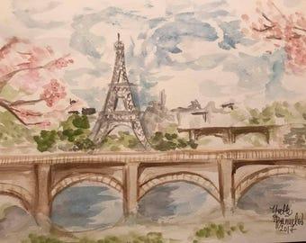 Paris is Always a Great Idea