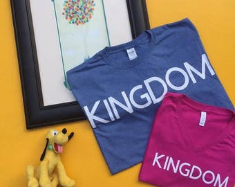 Kingdom Tee Shirt
