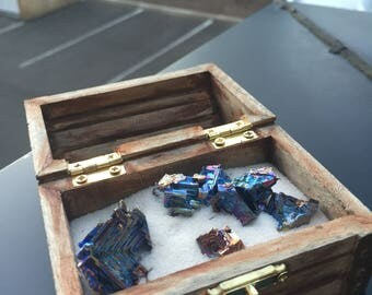 Bismuth Box (Treasure Chest)