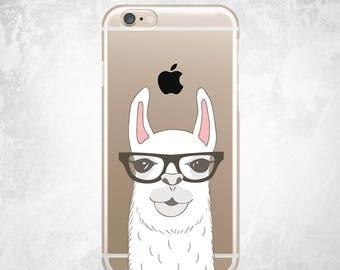 Llama Case iPhone 6 Case iPhone 7 Plus Case iPhone 6 Plus Case iPhone 6s Case iPhone 5s Case iPhone 6s Plus Case Phone Case iPhone 8 Case