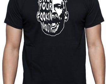 Conor McGregor 'SYFM' T-Shirt