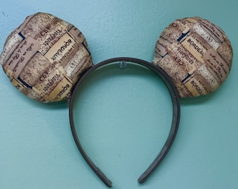 EPCOT Food and Wine Festival Ears