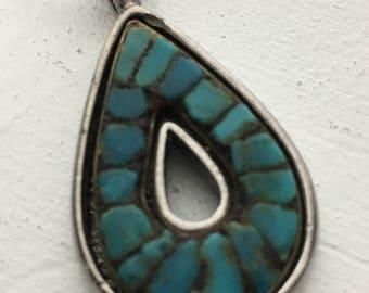 """Vintage Liz Claiborne 15"""" Necklace"""