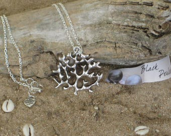 Necklace pendant Tree of Life