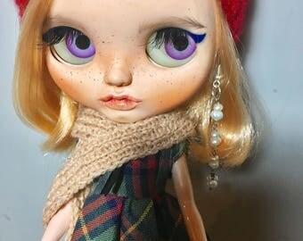 EMMA-Custom Blythe Doll