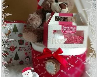 Christmas gift for baby
