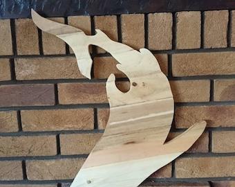Shark Wall Art Etsy