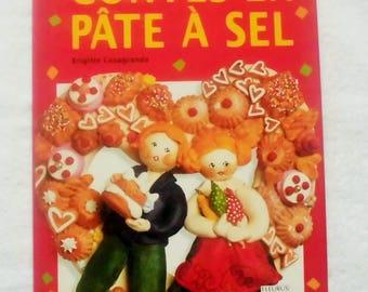 Tales of salt dough
