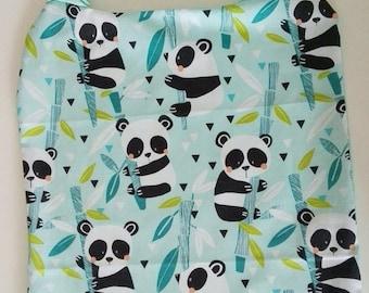 Towel canteen panda