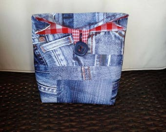 for adult and child's lunch bag