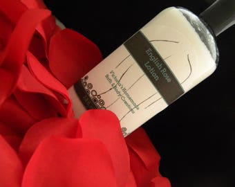 English Rose Lotion
