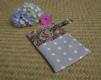 Cover for mobile phone or glasses