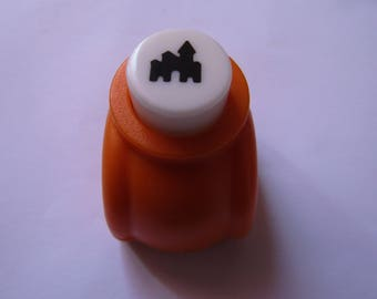divers modèles mini perforatrice 34mmx26mmx33mm