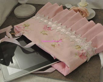 shabby Tablet cover