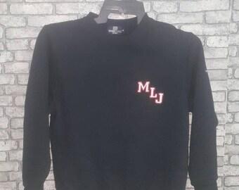 michiko london jeans sweatshirt/ysl/gucci/prada