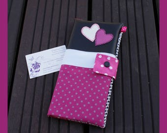 "protects family book ""love"" to customize"