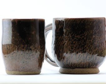 Ceramic Mug and Cup Set