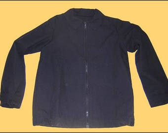 Jacket Navy Blue boy child