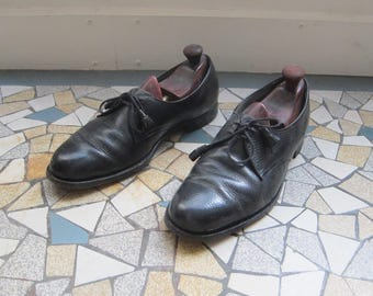 size 43 leather shoes