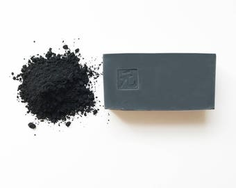 Charcoal Deep Cleaning soap 備長炭深層清潔皂
