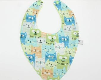 Bib bandana for baby