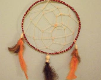 Dream catcher for sleep