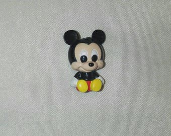 character resin Mickey