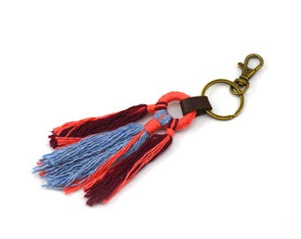 The Union Keychain