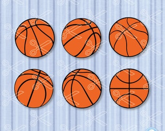 Basketball SVG, PNG, DXF, Eps Cutting Files, sports svg, basketball cut file, basketball mom svg, basketball ball svg, basketball clipart