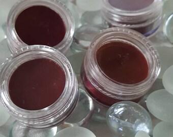 Merlot Tinted Lip Balms