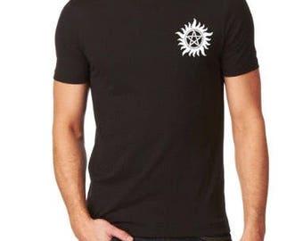 Supernatural Winchester Shirt