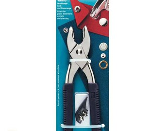 Clip for snap fasteners
