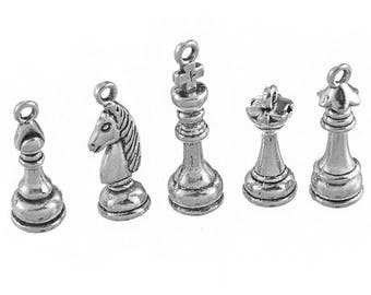 10 pendants charms set of failure within 15 days