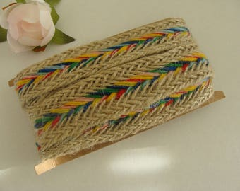 Mallow width 25 mm tape ruler