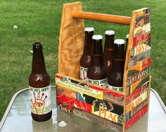 Shorts Brewing Beer Caddy