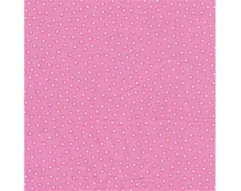 Pink patterns United faux patchwork fabric star