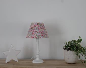 Table lamp in Liberty D ANJO ROSE
