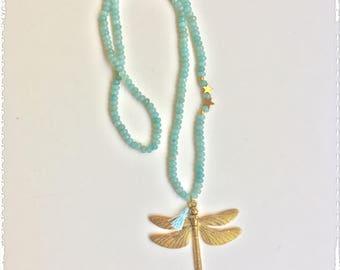 Jade necklaces