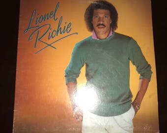 Lionel Richie - NM