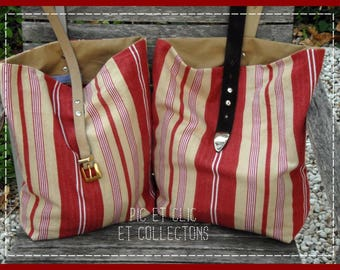 "So the bag, bucket bag.. .no stupid! model ""Basque"" in STOCK"