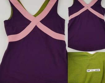 Lululemon WRAP tank and other tops! Sizes 6/8/10 - 10 colors