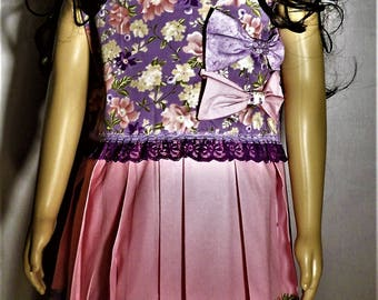 2Bows dress