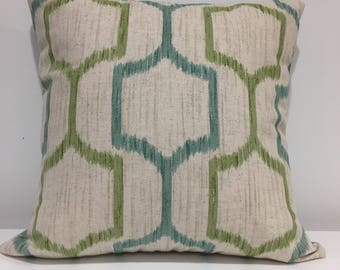 Geometric Pillow cover, linen pillow cover, custom pillow cover, home decor pillow covers,decorative pillow covers, cushion covers, pillows
