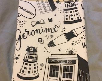 Doctor Who Geronimo